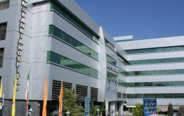 پروژه بیمارستان خاتم الانبیا تهران